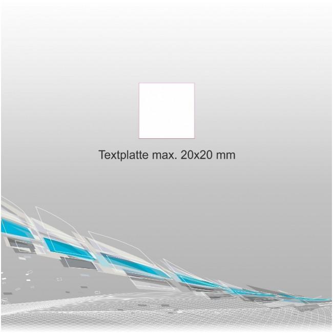 Trodat printy 4922 (20 x 20 mm) - eckig - trodat printy ...