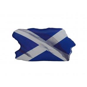 3D Aufkleber Schottland - Used Look 300629 40 x 21 mm 2 Stück