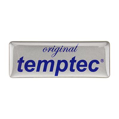 3D-Aufkleber-Temptec