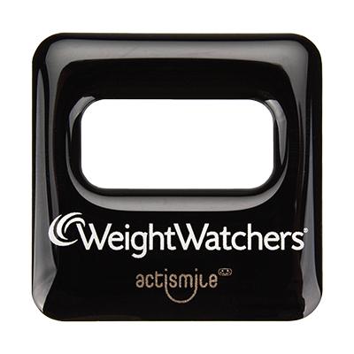 3D-Aufkleber-Weight-Watchers