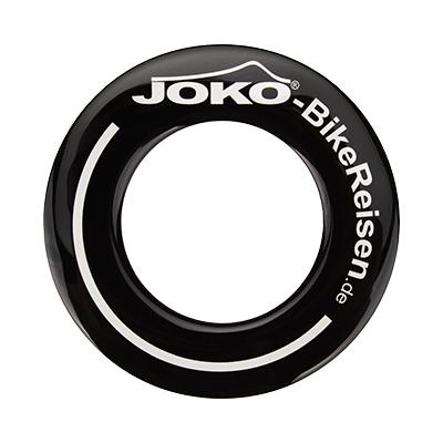 3D-Aufkleber-Joko