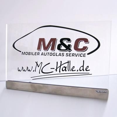 Lasergravur-M&C