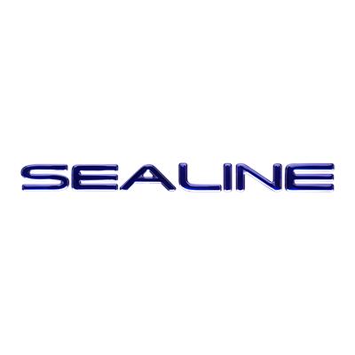 Schriftzüge-Sealine