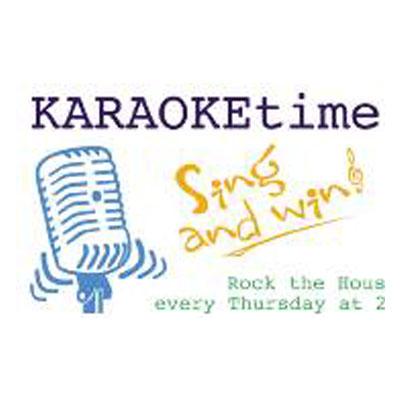 Stempel-Karaoketime