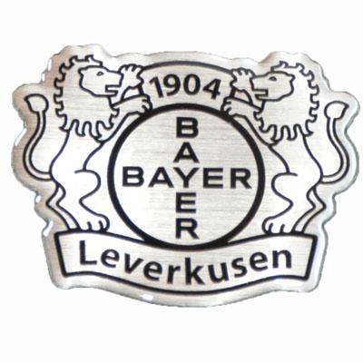 Fan-Aufkleber-Bayer-Levekusen