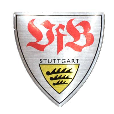 Fan-Aufkleber-VfB-Stuttgart