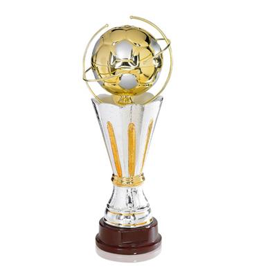 Acryl-Pokal-Fussball-2