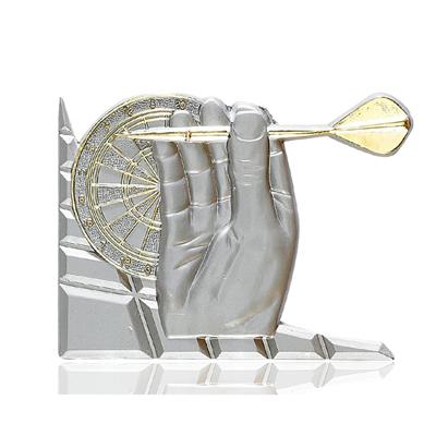 Pokal-Dart