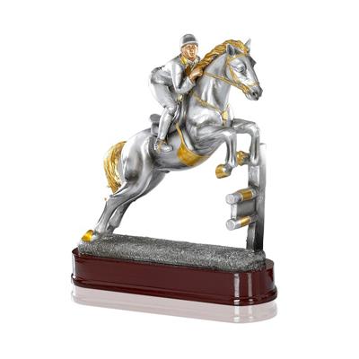Pokal-Pferdesport