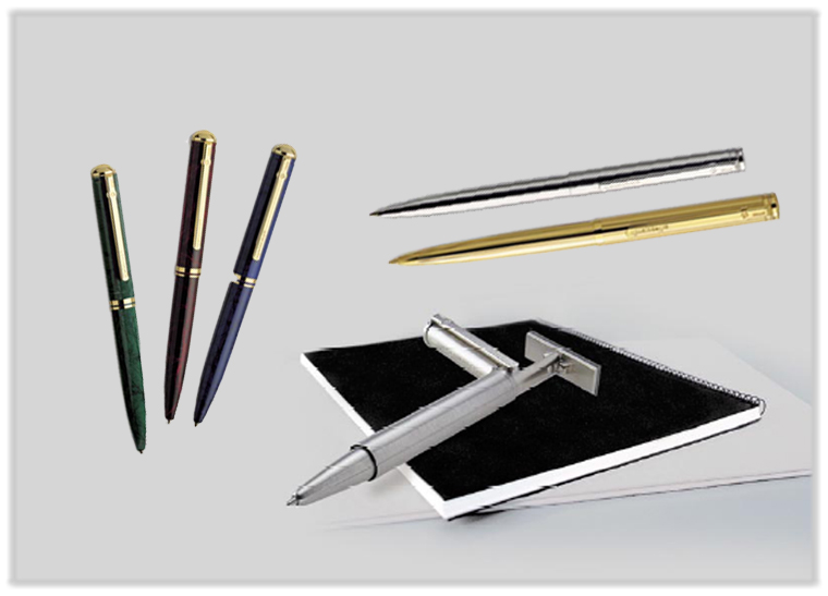 Kugelschreiberstempel