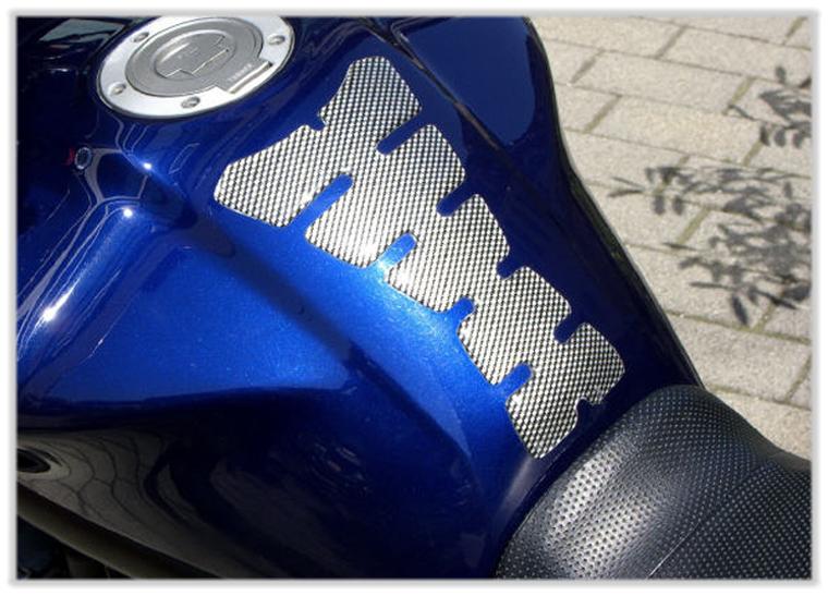 3D-Tankpads
